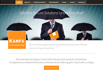 Kanfa Supply Solutions