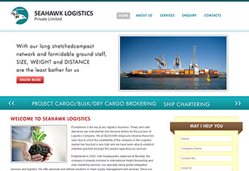 Seahawk Logistics Pvt. Ltd.