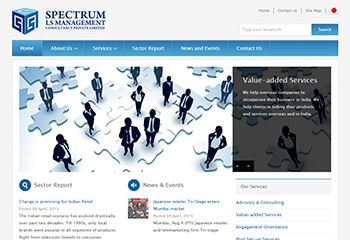 Spectrum LS Management Consultancy Pvt. Ltd.