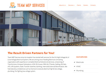 Team Mep Services