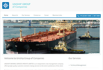 Uniship Group of Companies