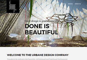 The Urbane Design Company