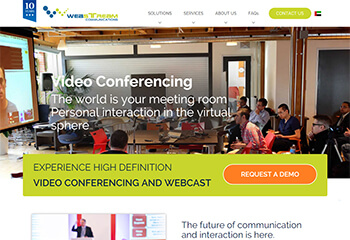 Webstream Communications Pvt. Ltd.